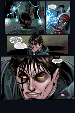 Blood of The Empire Page 84