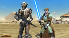 HK-51 Jedi