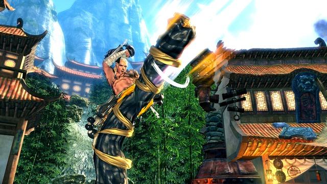 Maître du Kung-Fu 01