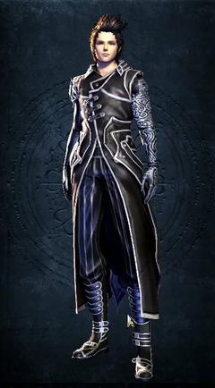 Bns costume concours EU jin masc