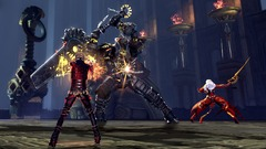 Blade & Soul: Fire and Blood