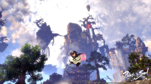 Blade and Soul - Blade and Soul officiellement attendu en 2011