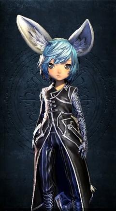 Bns costume concours EU lyn masc