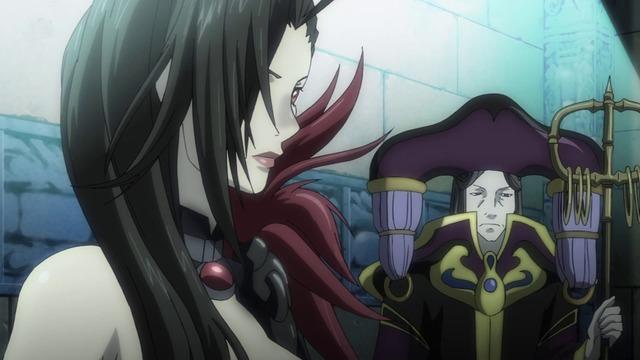 Anime Blade and Soul