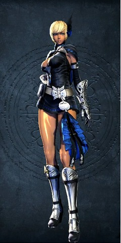Bns costume concours NA gon fem
