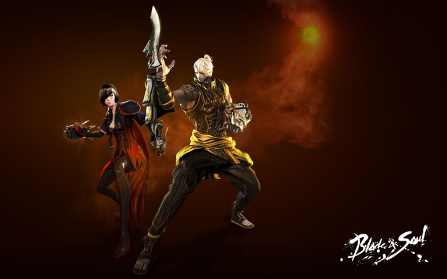 Fond d'écran du Maître du Kung-Fu