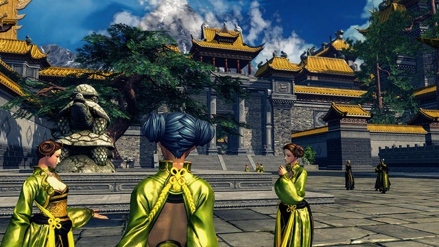 Images de Blade and Soul