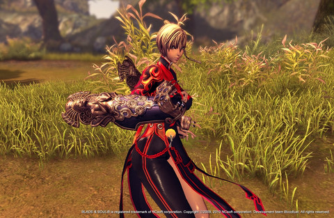Blade and Soul - Une « Soul Party » le 18 décembre
