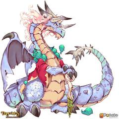 Seigneur Dragon