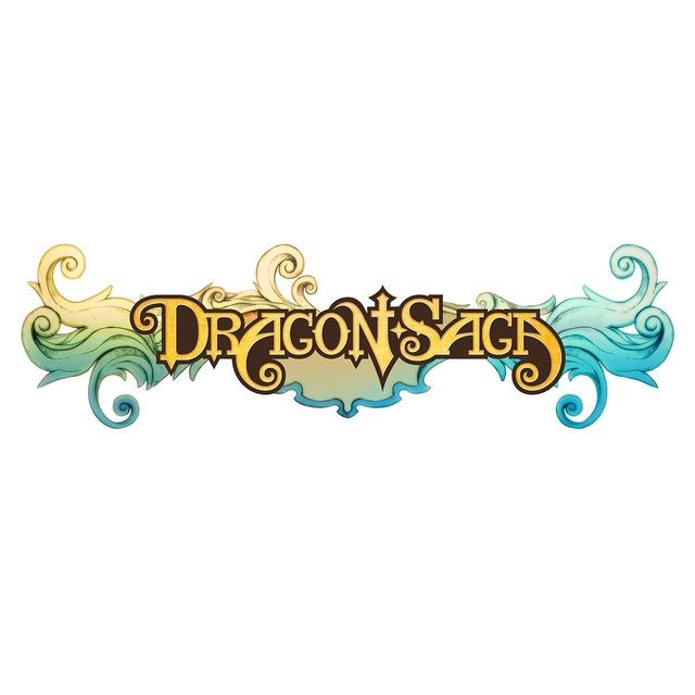 Logo de DragonSaga