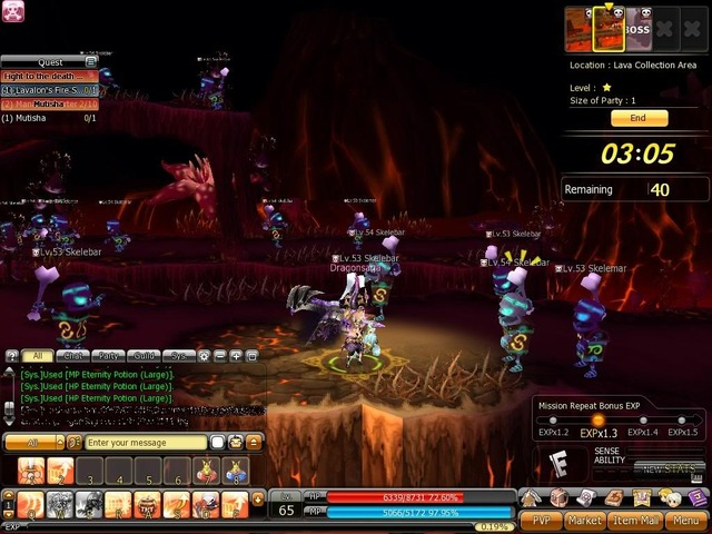 Image de DragonSaga