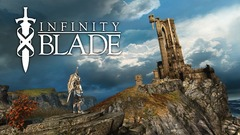 Infinity Blade (sur mobile), plus rentable que Gear of Wars (sur consoles)