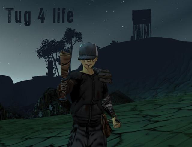 """""""Tug 4 Life"""""""