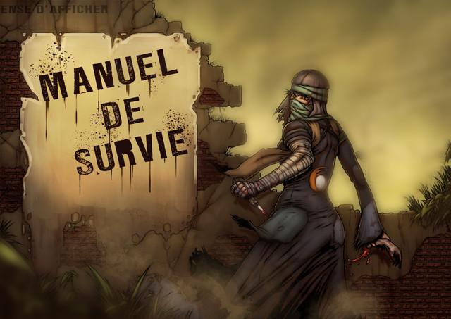"""""""Manuel de survie"""""""