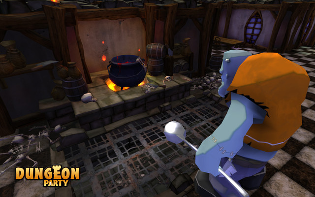 Images de Dungeon Party