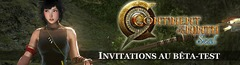 3000 invitations au bêta-test de Continent of the Ninth Seal