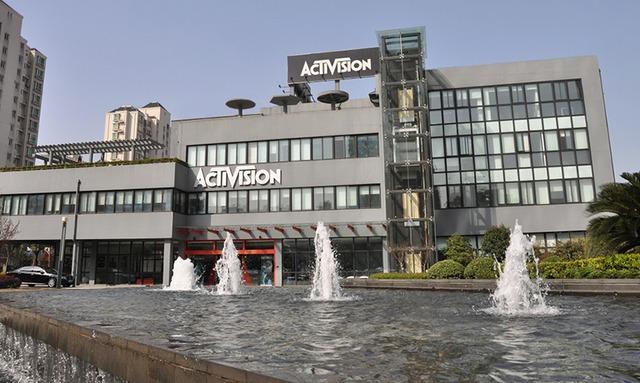 Image d'Activision Blizzard