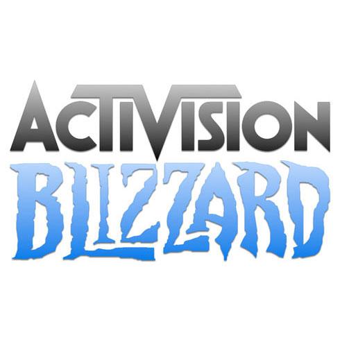 Logo d'Activision Blizzard