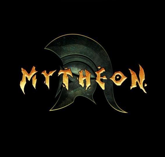 Logo de Mytheon