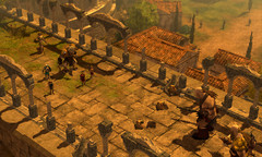 Petroglyph ressort Mytheon des limbes et le distribue en buy-to-play