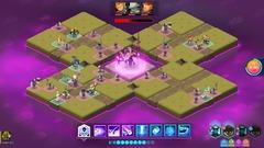Combat de Boss - Ossuaire Putride