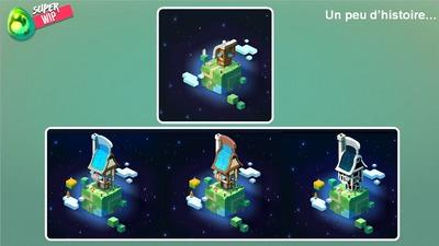 Dofus 3 Les Havres Dimension - Ankama