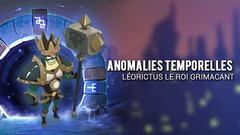 Léorictus le Roi Grimaçant