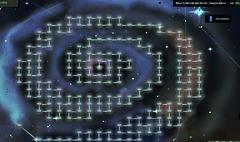 Carte des songes infinis