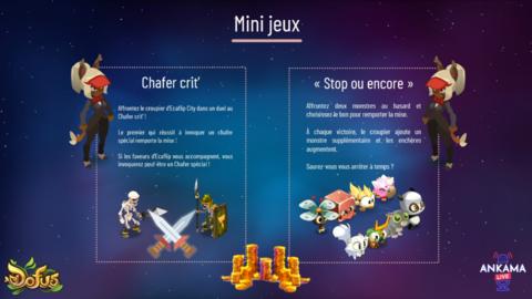 Minijeux