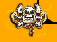 logo de l'équipe Batailleurs Glorieux
