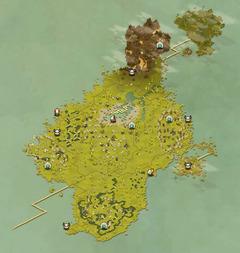 Île de Pandala