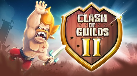 Clash Of Guilds : Saison 2 !