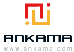 Logo Ankama