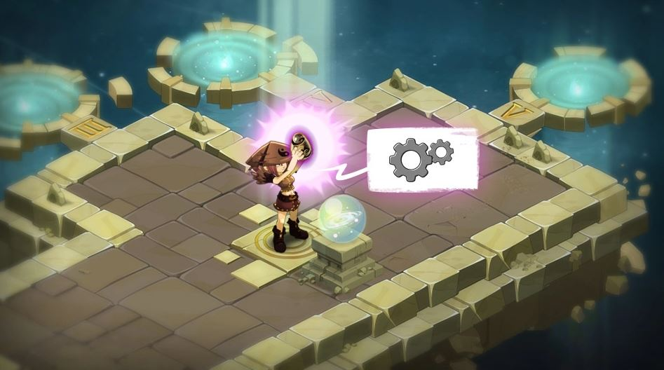 Dofus Songes Infinis Les Modifications Entrent En Jeu