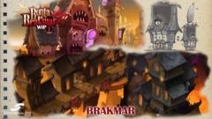 Cité de Brâkmar