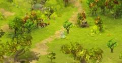 Forêt d'Astrub