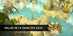 Vallée de la Dame des Eaux - Nagate