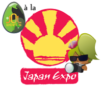 JOL-Dofus en direct de la Japan Expo 2011