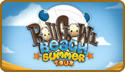 Boufbowl Beach Summer Tour
