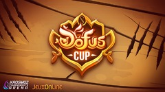 Introduction à la DOFUS Cup 2019