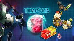 Temporis 6 - Tous les drops à obtenir sur les monstres