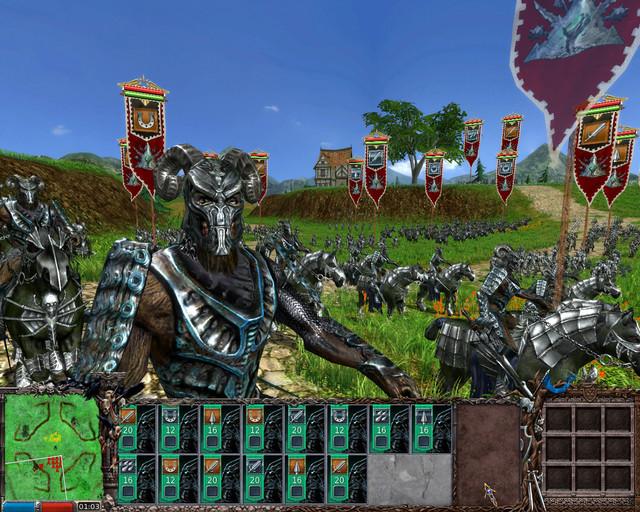 Images de World of Battles
