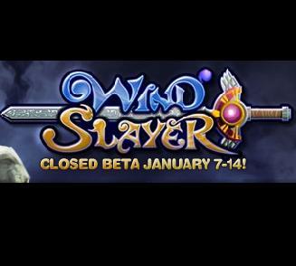 Logo de Wind Slayer