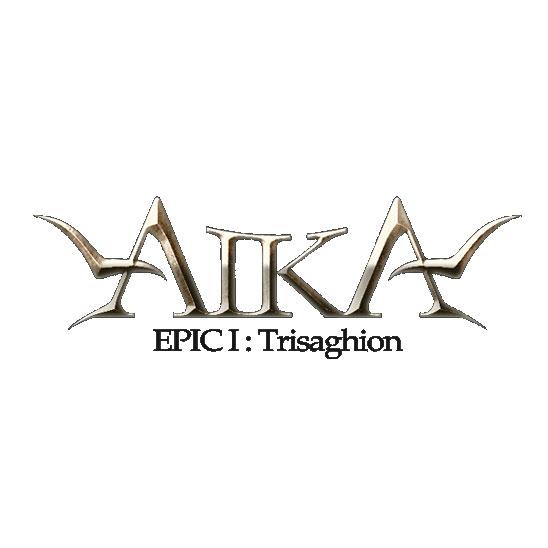 Logo de Aika Online