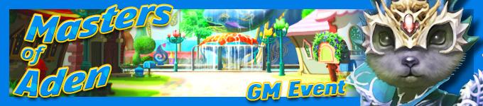 Harmony GM event