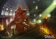 Goddess of Destruction - Orbis