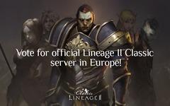 Lineage 2 Classic Vote