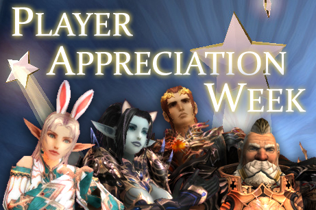 Player Appreciation Week