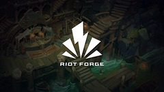 Riot Games annonce Riot Forge pour étoffer la licence League of Legends