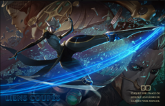 Camille : Liens coupés, une nouvelle BD sur League of Legends